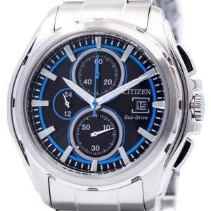 Citizen Eco-drive Chronograph Racing CA0270-59E hommes montre
