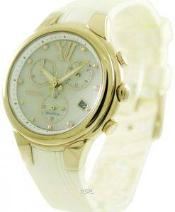 Montre Citizen Eco-Drive Swarovski Crystal FB1313-03 a féminin