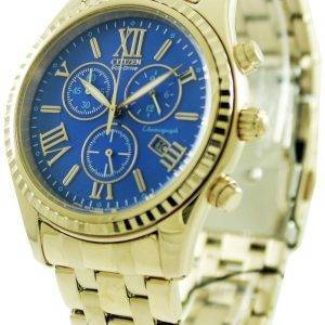 Montre Citizen Eco-Drive Chronograph FB1363 - 56L féminin