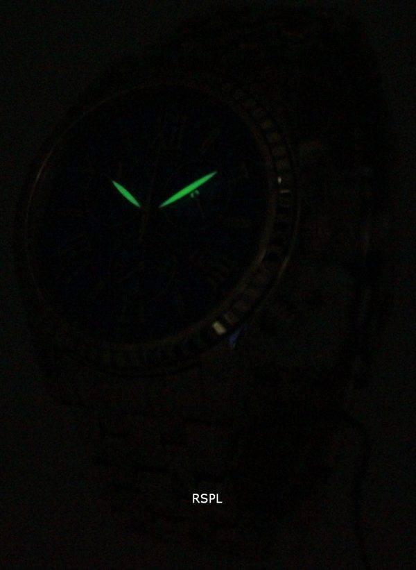 Montre Citizen Eco-Drive Chronograph FB1363 - 56L féminin
