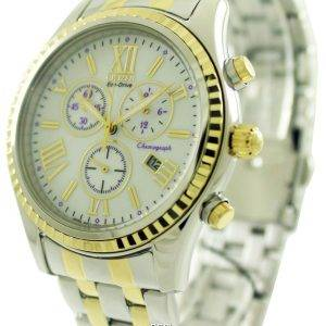 Montre Citizen Eco-Drive Chronograph FB1364-53 a féminin