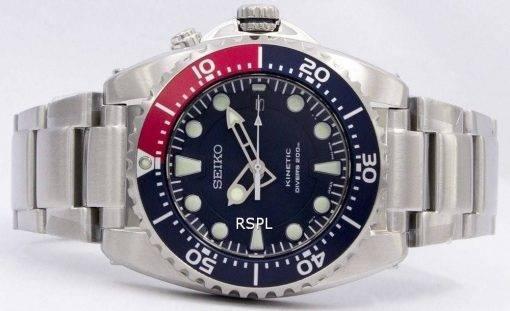 Montre 200m SKA369P1 SKA369P SKA369 de Seiko Kinetic Diver