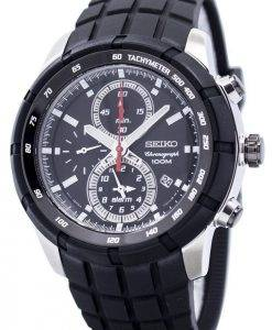 Alarme Seiko Chronograph SNAD95P1 SNAD95 SNAD95P hommes montre