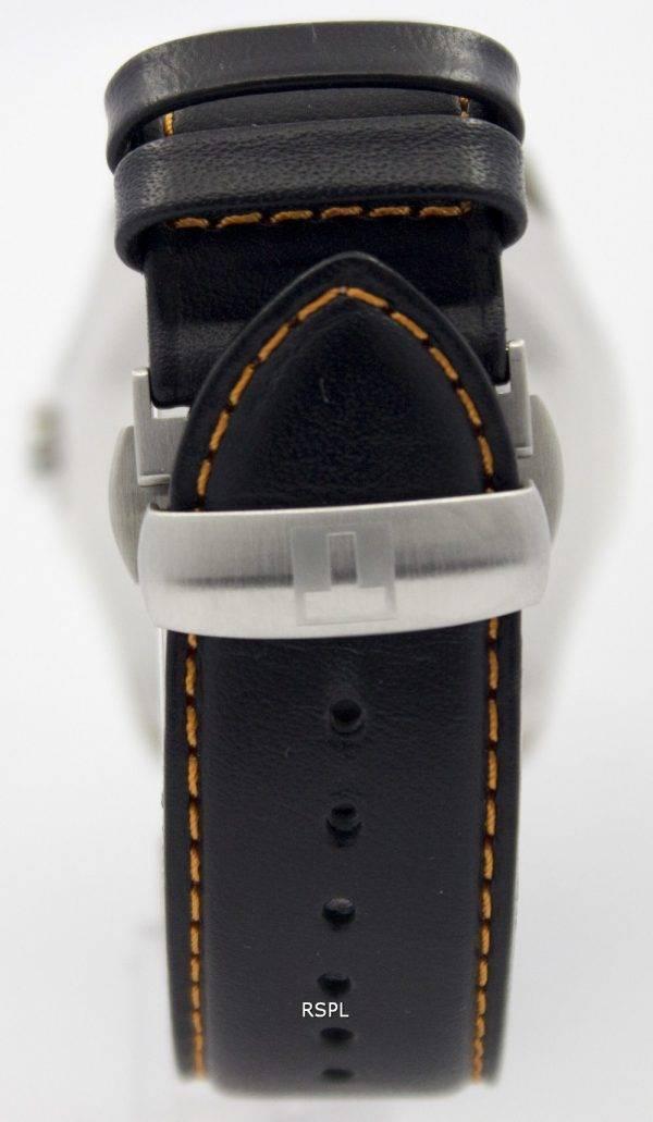 Montre Tissot T-Trend Couturier automatique T035.407.16.051.01