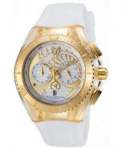 Rêve de TechnoMarine Cruise Collection chronographe TM-115002 Women Watch