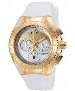 Rêve de TechnoMarine Cruise Collection chronographe TM-115004 Women Watch
