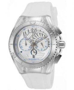 Rêve de TechnoMarine Cruise Collection chronographe TM-115005 Women Watch
