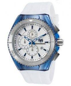 Original de TechnoMarine Cruise Collection chronographe TM-115052 montre homme