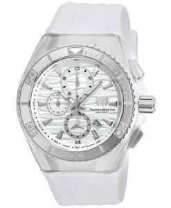 Original de TechnoMarine Cruise Collection chronographe TM-115053 montre homme