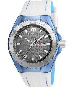 Monogramme de TechnoMarine Cruise Collection Quartz japonais TM-115065 montre homme