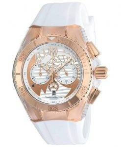 Rêve de TechnoMarine Cruise Collection chronographe TM-115066 Women Watch