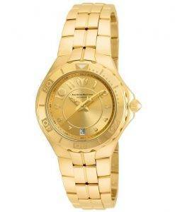 Montre TechnoMarine Pearl mer Collection Quartz TM-715010 féminin