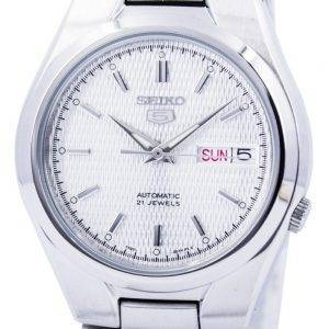 Montre Seiko 5 Automatique 21 Jewels SNK601 SNK601K1 SNK601K hommes