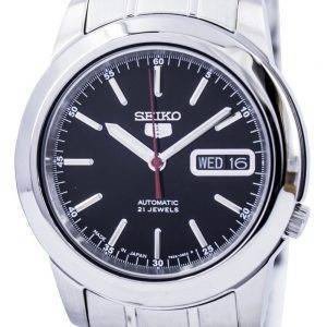 Montre Seiko 5 Automatique 21 Jewels Japon Made SNKE53 SNKE53J1 SNKE53J hommes