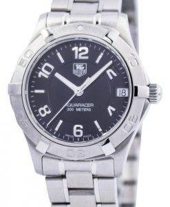 Tag Heuer Aquaracer Suisse fait 300M WAF1310. BA0817 Women Watch