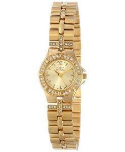 Invicta Wildflower Collection cristal accentués 0134 femmes montre