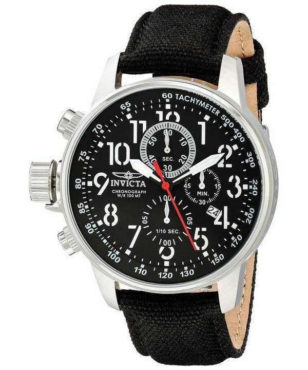 Montre Invicta-Force Collection Quartz chronographe 1512 homme