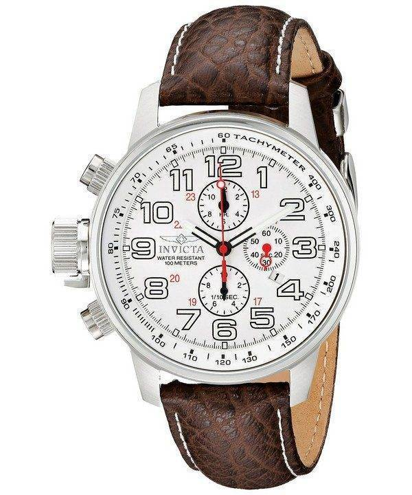 Invicta-Force chronographe tachymètre 2771 montre homme