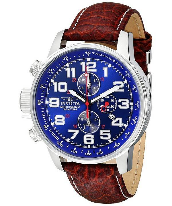 Montre Invicta-Force Chronographe Quartz 3328 homme