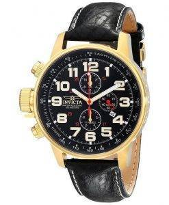 Invicta-Force Chronographe Quartz 3330 montre homme