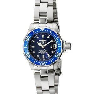 Invicta Pro Diver Quartz 200M 9177 femmes montre