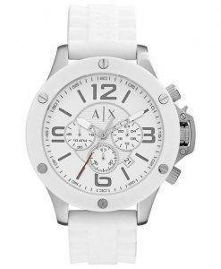 Armani Exchange Wellworn Chronographe Quartz AX1525 montre homme
