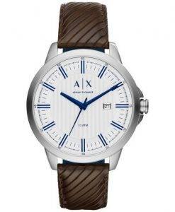 Armani Exchange robe Quartz AX2263 montre homme
