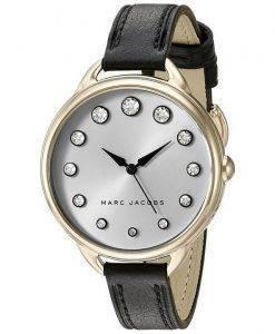 Montre Marc Jacobs Betty cristaux Quartz MJ1479 féminin