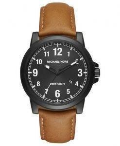 Michael Kors Paxton Quartz 100M MK8502 montre homme