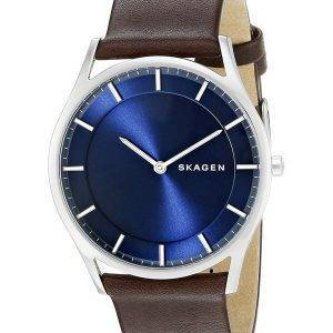 Skagen Holst Slim montre Quartz SKW6237 masculin