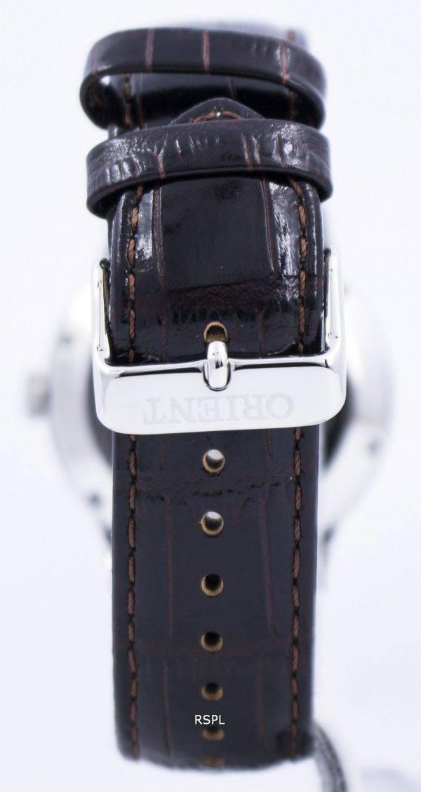 Orient 2ème génération Bambino classique FAC00009W0 automatique AC00009W Montre Homme