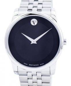 Movado Museum Classic Swiss Made Quartz 0606504 montre homme