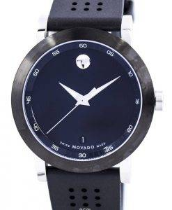 Movado Museum Sport Swiss Made Quartz 0606507 montre homme