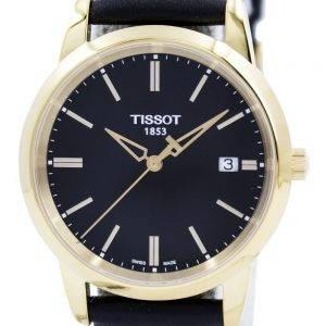 Montre Tissot T-Classic Dream T033.410.36.051.01 T0334103605101 masculin