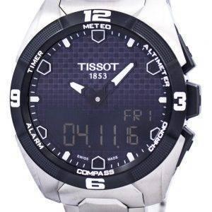 Montre Tissot T-Touch Expert solaire T091.420.44.051.00 T0914204405100 masculin