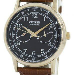 Robe de Citizen Eco-Drive AO9003-08F montre homme