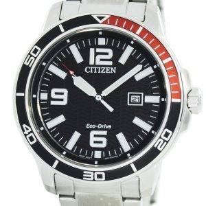 Citizen Eco-Drive Sport Power Reserve AW1520-51E montre homme