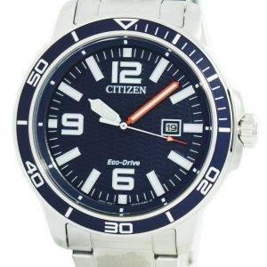Citizen Eco-Drive Sport Power Reserve AW1520 - 51L montre homme