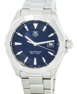 Tag Heuer Aquaracer Quartz 300M WAY1112.BA0928 Montre Homme
