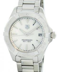 Tag Heuer Aquaracer Quartz 300M WAY1312.BA0915 Montre Femme