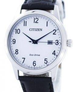 Citizen Eco-Drive Power Reserve AW1231-07A Montre Homme