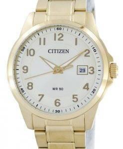 Citizen Analog Quartz BI5042-52P Montre Homme