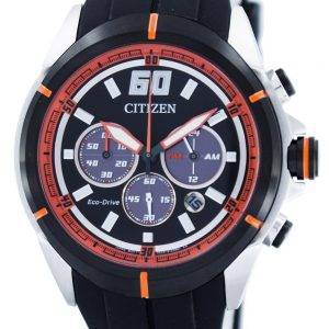 Citizen Eco-Drive Chronographe CA4105-02E Montre Homme
