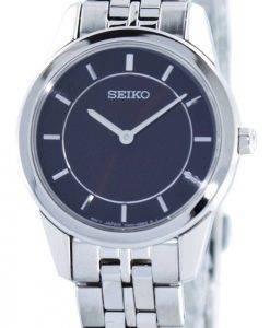Seiko Quartz SFQ825 SFQ825P1 SFQ825P Montre Femme