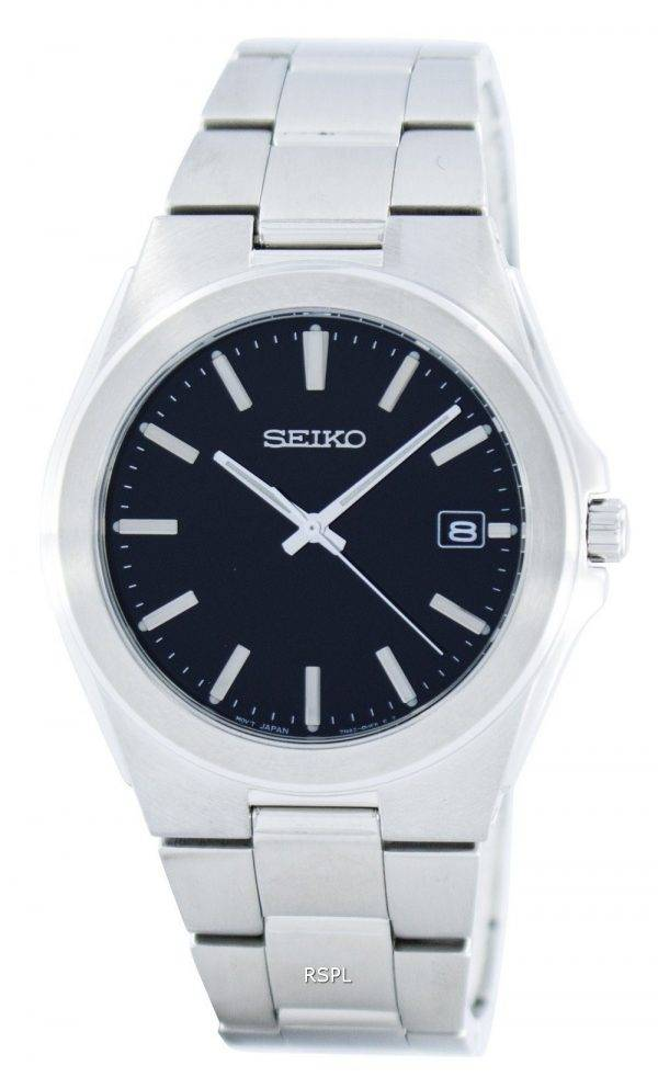 Seiko Quartz Analogique SGEE81 SGEE81P1 SGEE81P Montre Homme