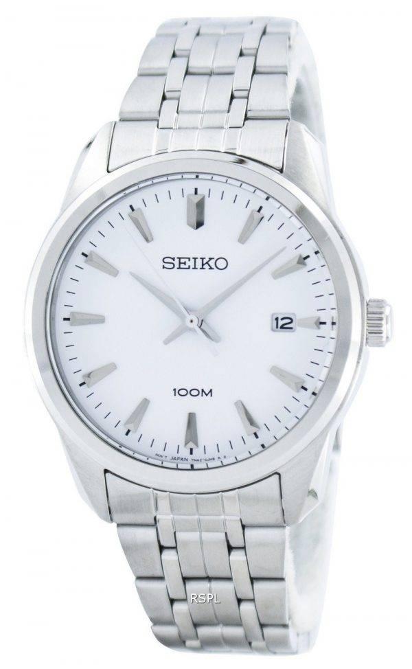 Seiko Quartz Analogique SGEF99 SGEF99P1 SGEF99P Montre Homme