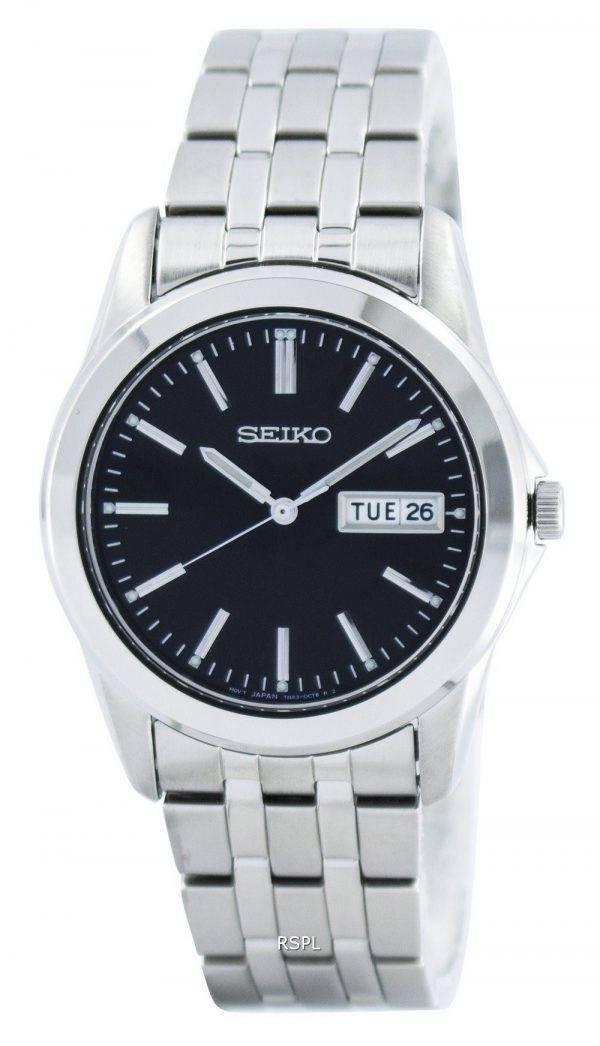 Seiko Quartz analogique SGGA43 SGGA43P1 SGGA43P Montre Homme