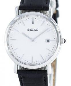Montre Seiko Quartz analogique SKK645 SKK645P1 SKK645P masculine