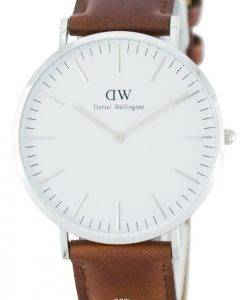 Daniel Wellington Classic St Mawes Quartz DW00100021 (0207DW) Montre Homme