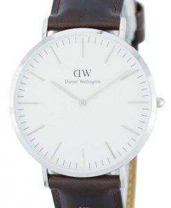 Daniel Wellington Classic Bristol Quartz DW00100023 (0209DW) Montre Homme